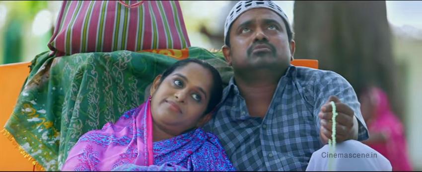 Pareeth Pandari Official Video Song Subhanallha | Shajon , Sajitha Madathil