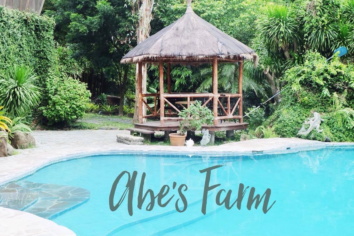 Exploring Abe's Farm