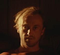 Tom Felton protagoniza clipe de James Arthur