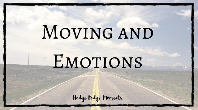 Moving and Emotions