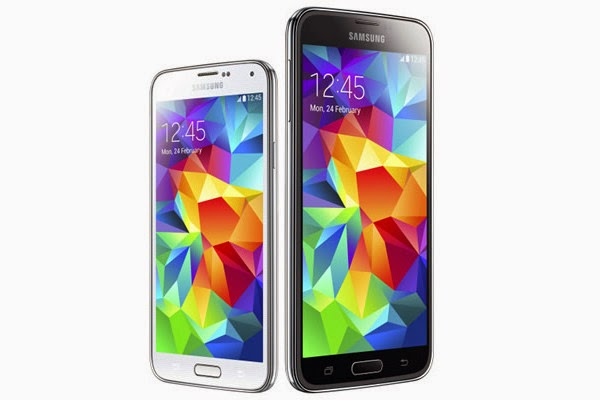 Samsung Galaxy S5 Mini фото