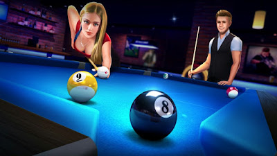 3D Poll Ball APK