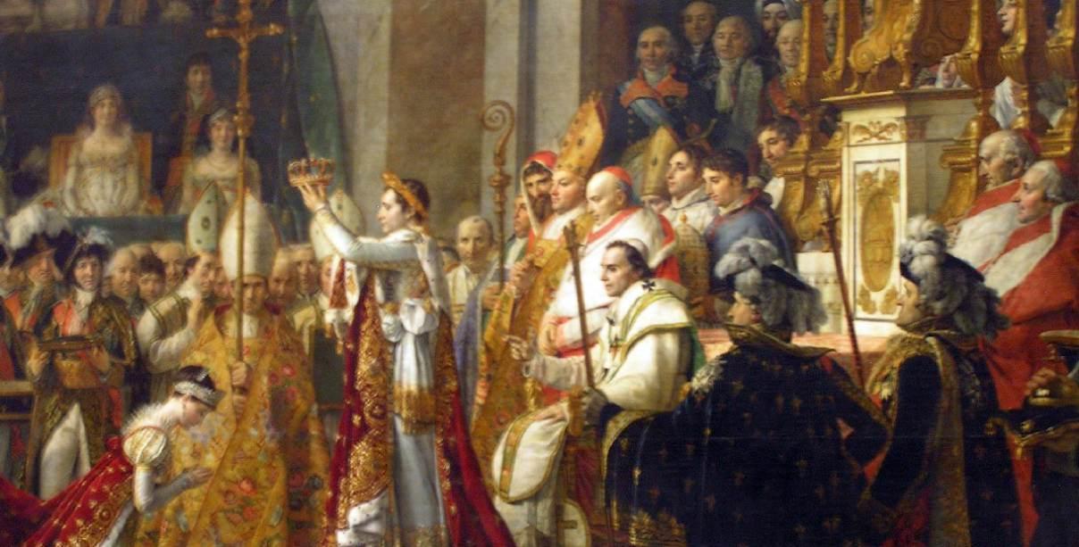 una historia de napole 243 n xiii el foso sangriento