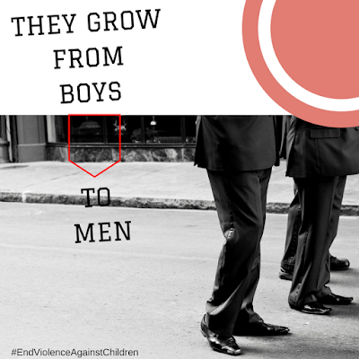 from boys to men Authors tim gray and curtis martin outline the way to grow into full spiritual maturity in boys to men: the transforming power of virtuethe cardinal virtues, those which are fundamental and essential to all other human virtues, are discussed chapter-by-chapter in ways that edify and challenge men.