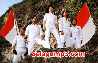 Download Lagu Kebangsaan Kemerdekan Indonesia Full Album Mp3 Terpopuler Versi  Band Cokelat