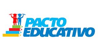 Resultado de imagen de pacto educativo