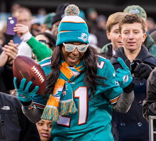 Brent Grimes Wife Miko Grimes Partner Intro