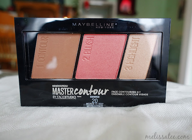 maybelline, maybelline master contour, maybelline master contour by facestudio, maybelline master contour by face studio contouring kit, maybelline master contour by facestudio contouring kit review, maybelliner contouring kit review, maybelline master contouring kit, maybelline master contouring kit review