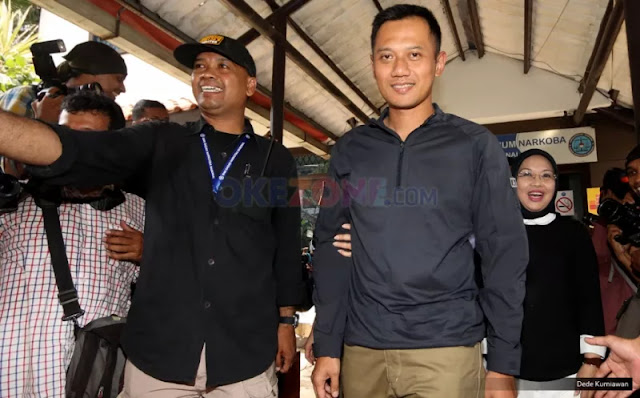 Belum Layak Maju di Pemilu 2019, Gerindra Nilai AHY Sedang Disiapkan SBY untuk Pilpres 2024 Dan Malah Akan Sodorkan Anies