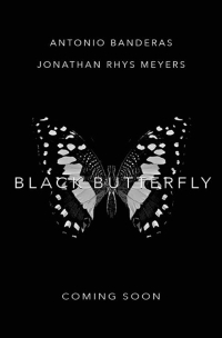 Black Butterfly Movie