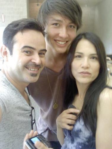 Hunger Games Trio: Octavia, Venia, Flavius by Inuyasha1014 ...  |Venia Hunger Games