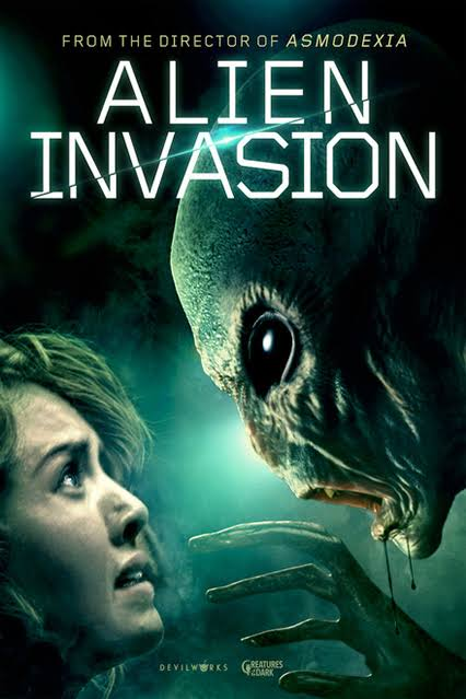 Alien Invasion (2019) Hindi Dubbed 720p WEB-DL 750MB ESubs Free Download
