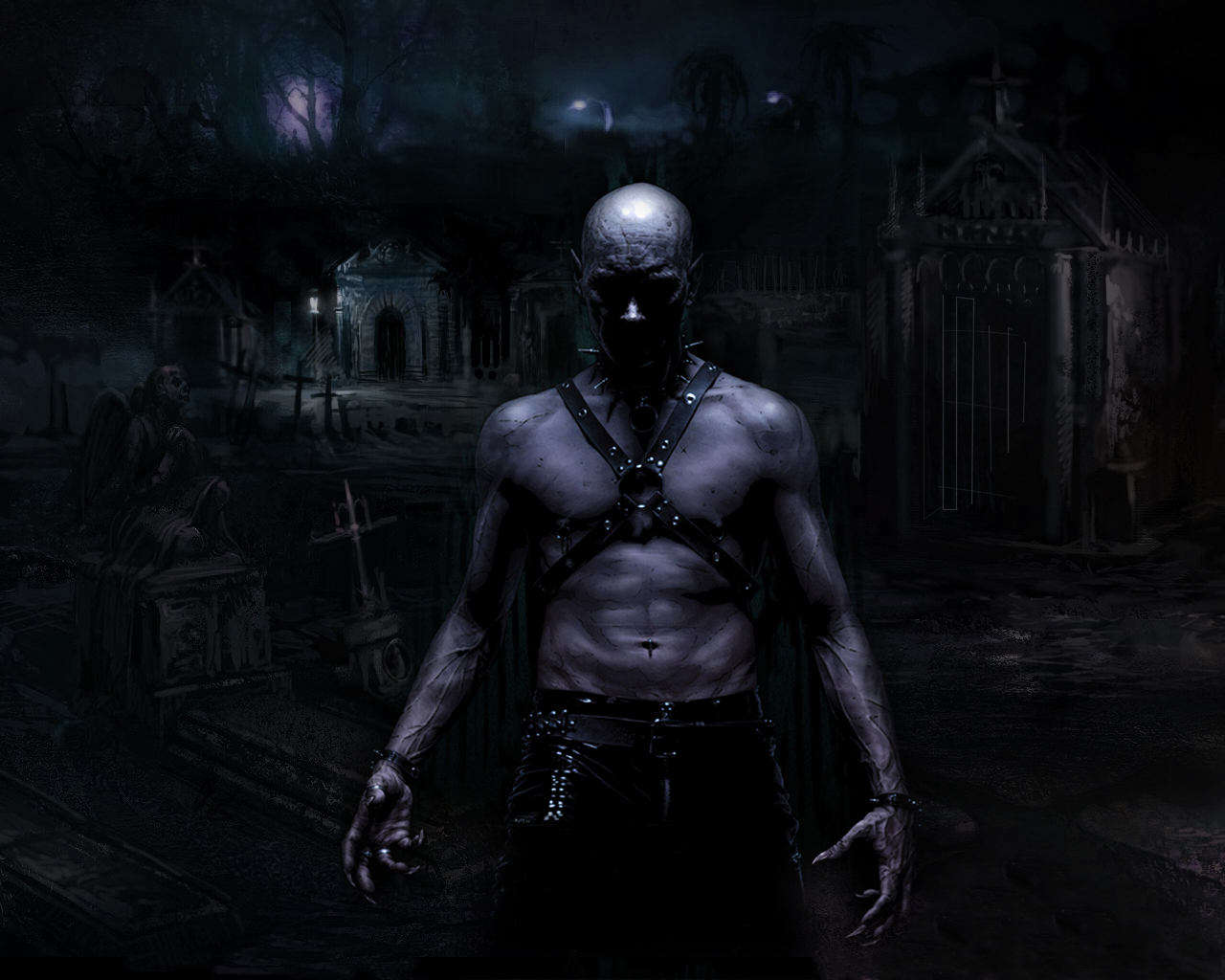 Scary wallpaper hd 2014 gothic skull horor image scary - Scary skull backgrounds ...