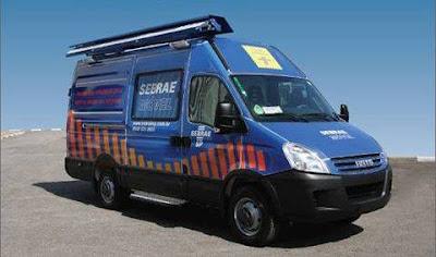Atendimento móvel Sebrae será na quarta 23/08, na Ilha Comprida