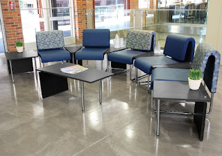 Modern Guest Reception Furniture from OfficeFurnitureDeals.com