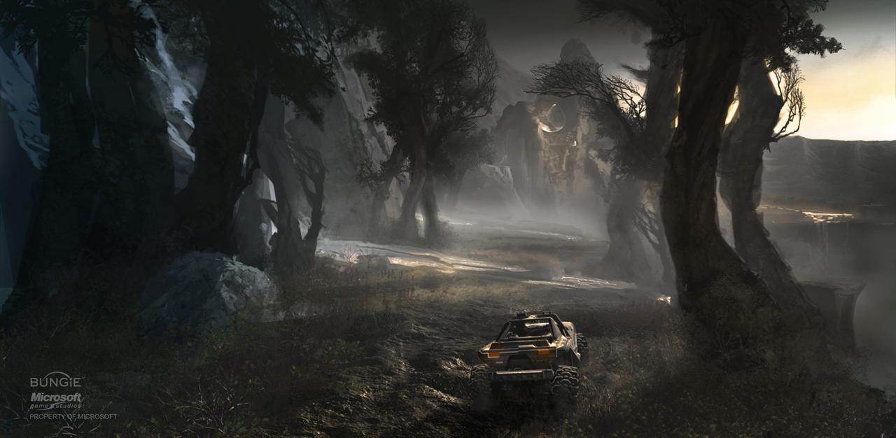 [Sep 5, 2014] HALO Universe: Salvation (Flood Objective ...