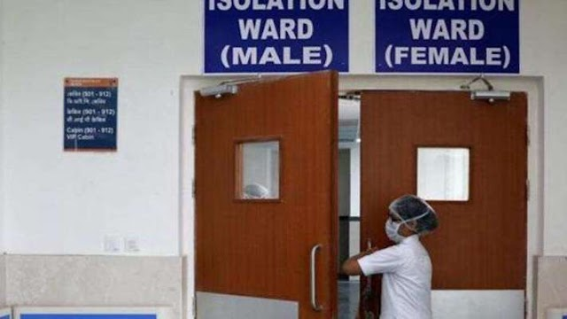 Covid-19 count hits 873 in India, Govt data shows 149 cases in 24 hrs