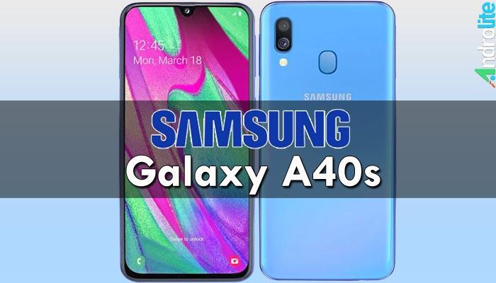 Samsung Galaxy A40s Harga, Review, Spesifikasi Detail Indonesia