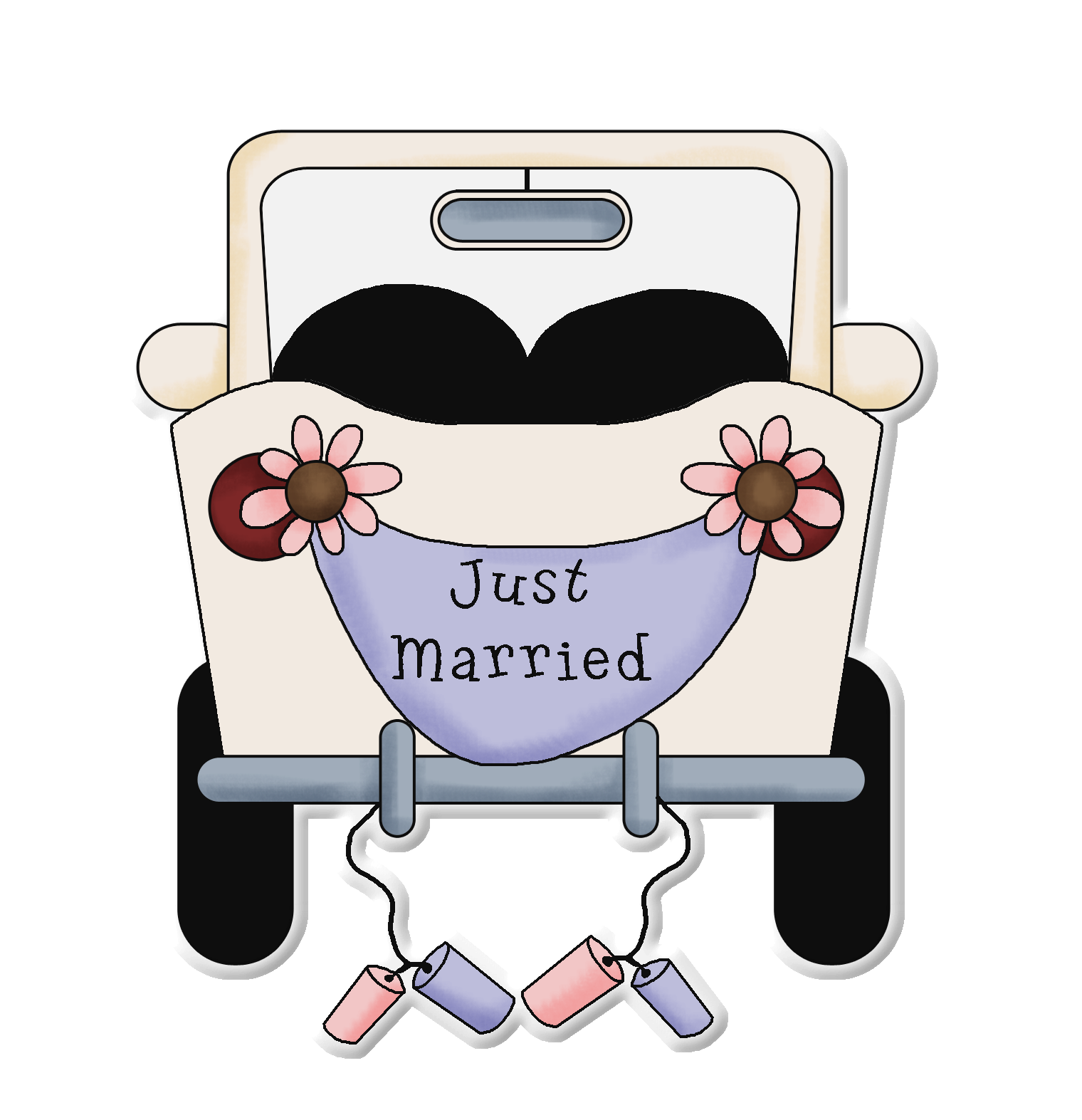 Wedding Clip Art: Wedding Day Clip Art.