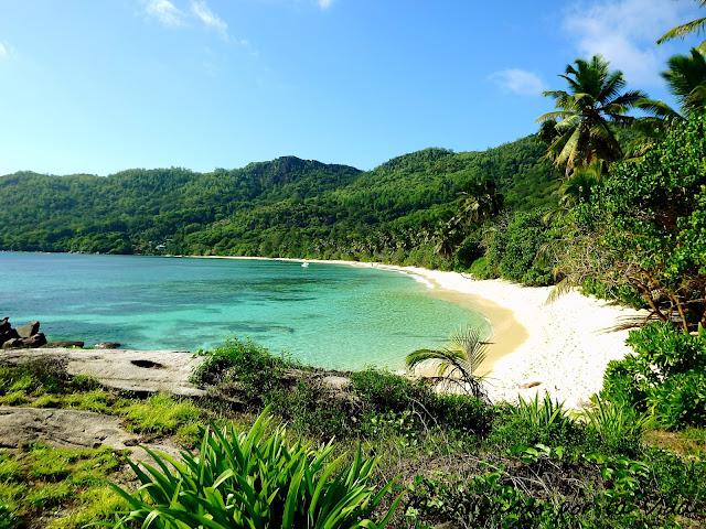 mahe seychelles playas