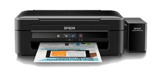 Epson L360 Drivers Download