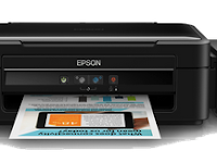 Epson L360 printer driver Windows 10