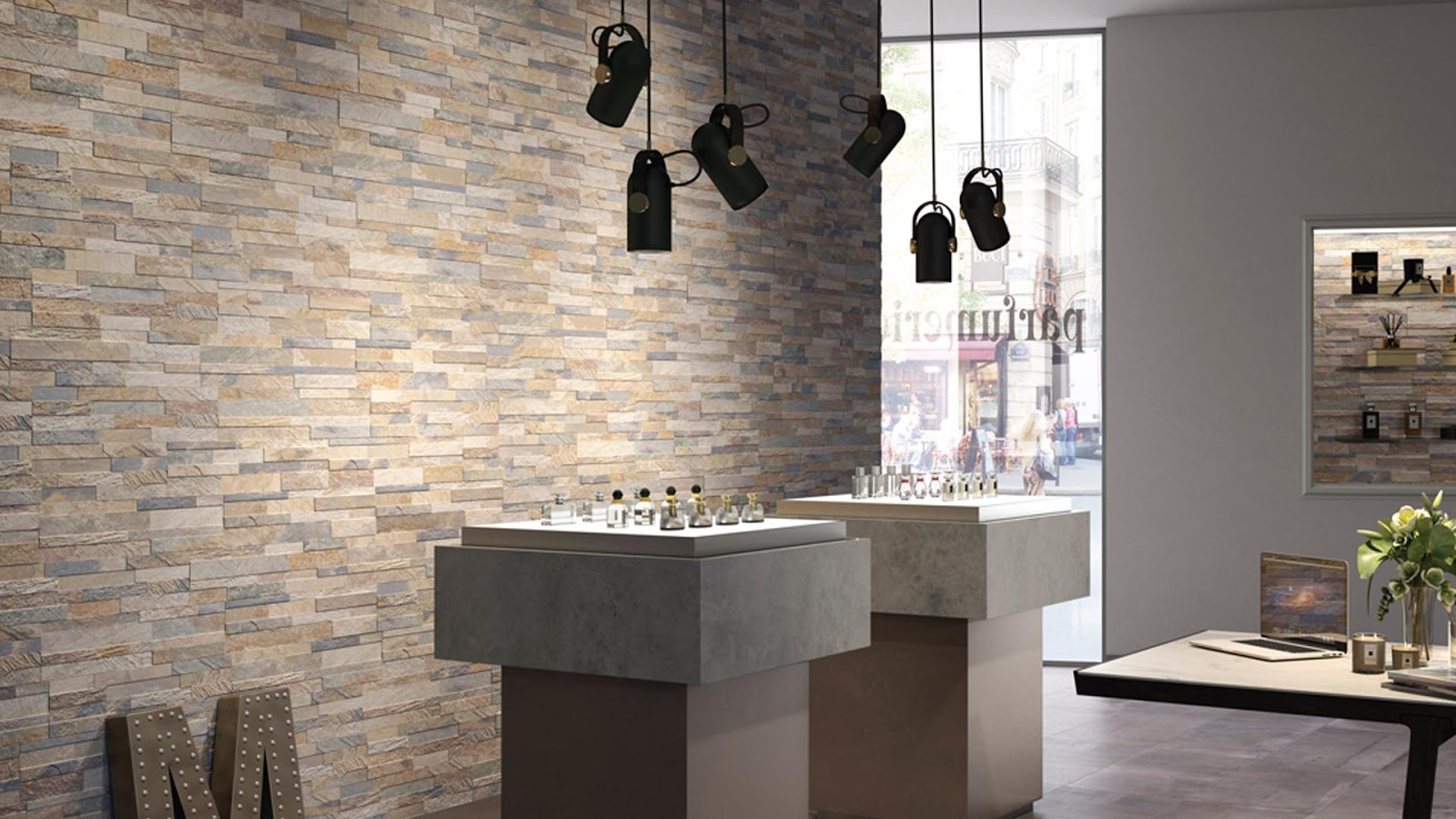 Porcelain stoneware wall tiles cubics an amazing mimic loyalty porcelain stoneware wall tiles cubics an amazing mimic loyalty and tactile and powerful material rendering dailygadgetfo Choice Image