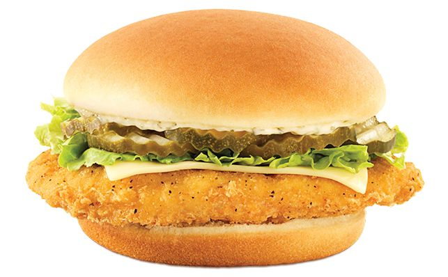 Wendy 39 s launches new crispy dill chicken sandwich brand for Wendy s fish sandwich