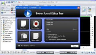 Download Power Sound Editor free