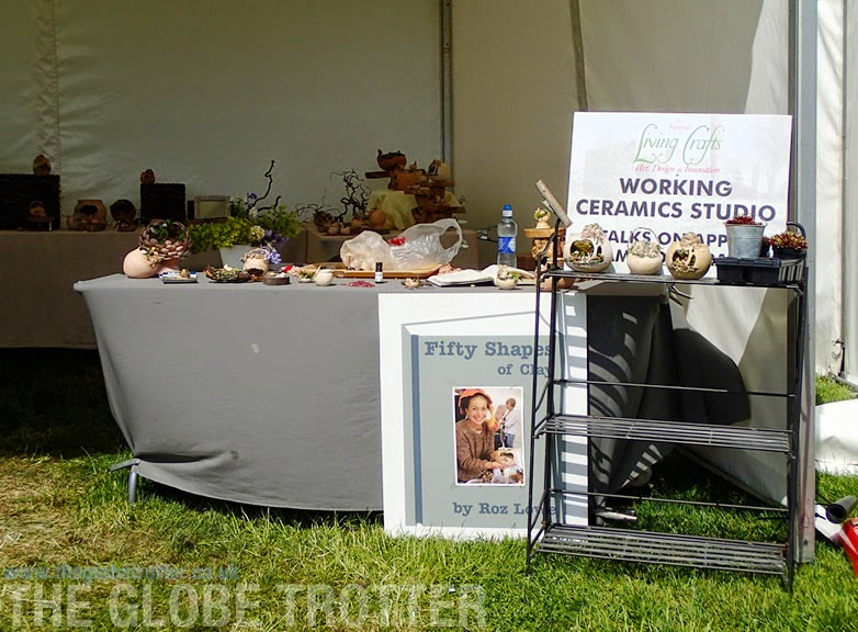 Hatfield House Living Crafts Tickets