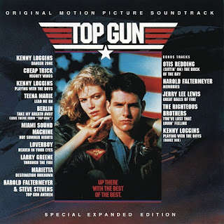 top gun soundtracks
