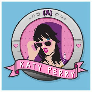 (A) Katy Perry