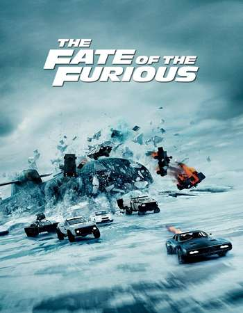 The Fate of the Furious 2017 PROPER Hindi Dual Audio BRRip Full Movie Download