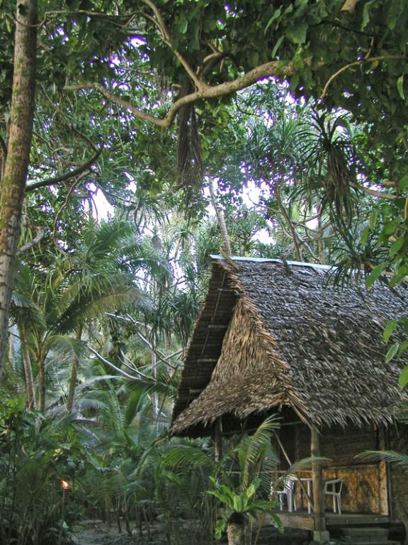 Cabaña Villa Kosrae