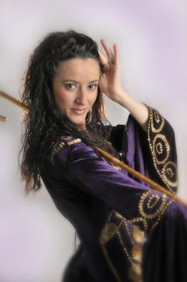Yolanda Qamar - Profesora de Extredanza 2011