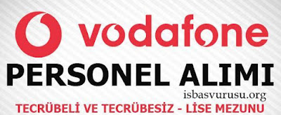vodafone-is-basvurusu