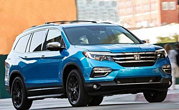 2018 honda pilot hybrid specs price auto honda rumors