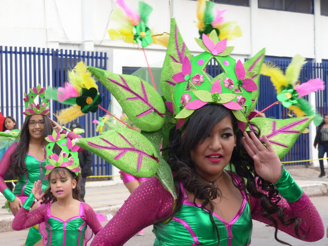 CARNAVAL!! Guaymas, Mexico
