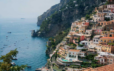 Amalfi – Itália