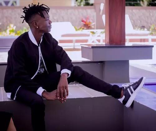 Download Audio | Young Killer Msodoki ft Dela - Wakipekee