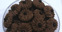 Resep Aneka Kue Kering Kue Semprit Coklat