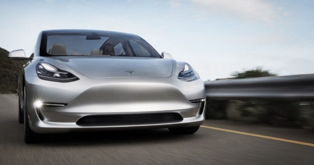 Ten electric cars are coming in the next years