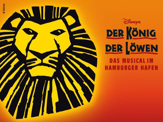 the lion king  the broadway musical  der konig der lowen