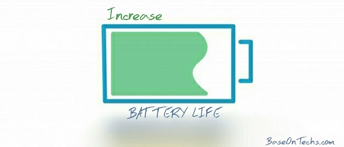 Why is My Android System Draining Battery Fast? See Powerful Hacks To Increase Battery Life