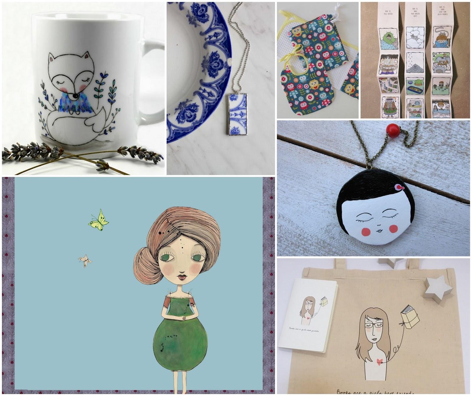 Favoloso A casa di Cindy: Idee regalo fatte a mano (seconda parte) RD86