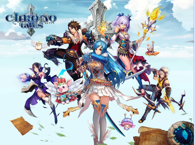 Game RPG Terbaru Android