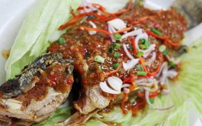 halal restaurant singapore