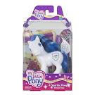 My Little Pony Denim Blue Sparkle Ponies  G3 Pony