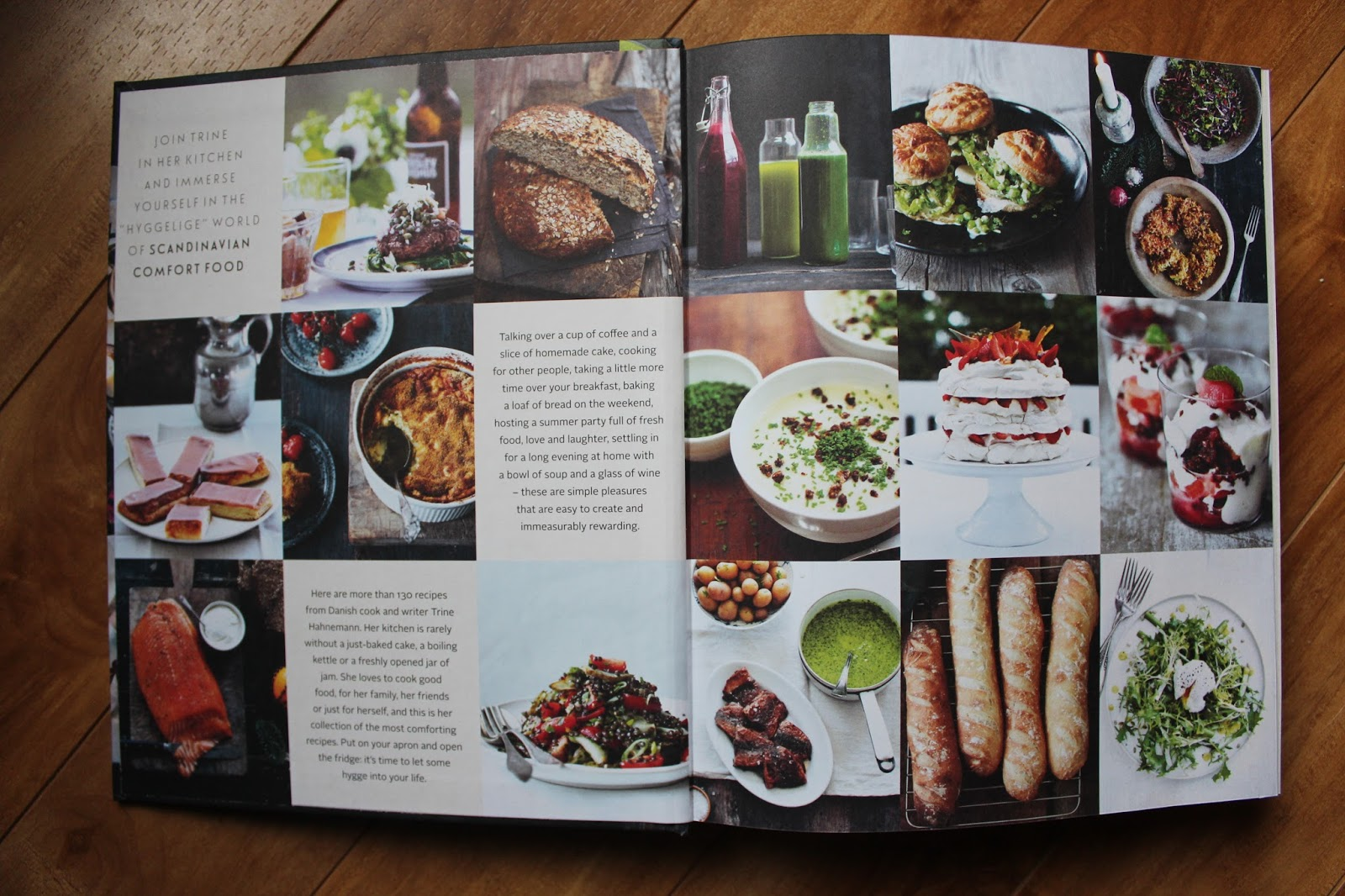 Scandinavian comfort food embracing the art of hygge book review trine hahnemann the author of scandinavian comfort food embracing the art of hygge inspires and explains in more details hygge or hyggelight is an forumfinder Image collections
