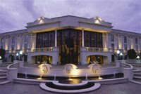 TBN world headquarters